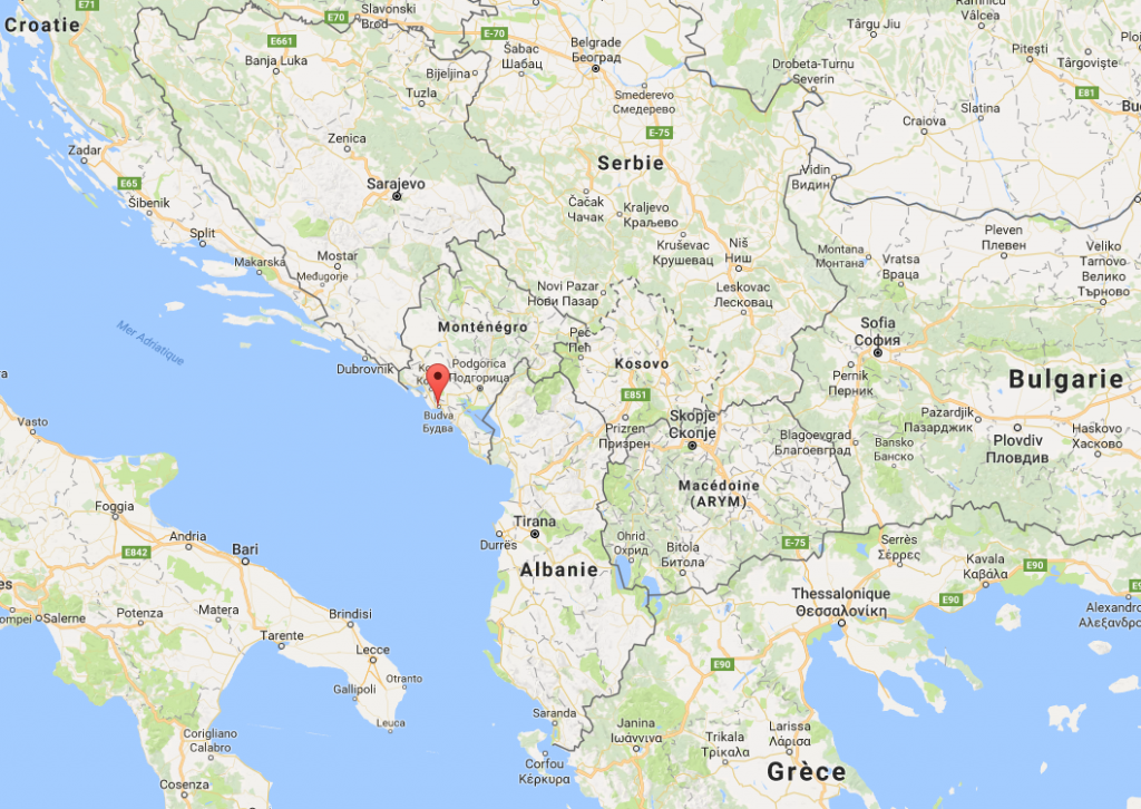 20170925 - Budva Montenegro