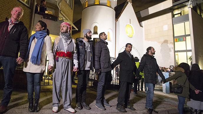 Muslims in Oslo